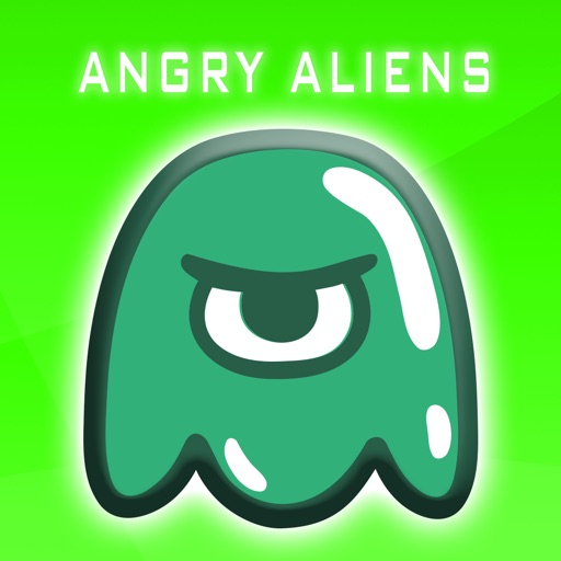 Angry Alien Game