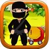 Ninja Lawn Mowing Madness
