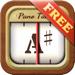 43.Free Chromatic Tuner: Pano Tuner