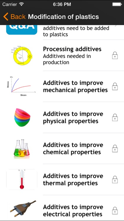Plastic Guide - Materials by Bruder Consulting AB