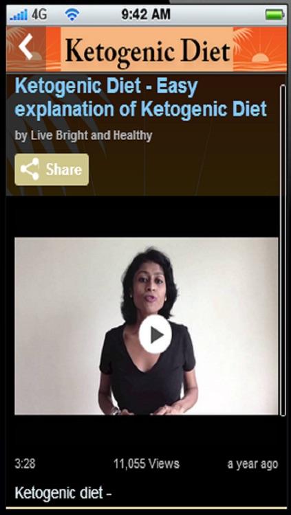Ketogenic Diet App:Keto Diet the Ultimate Low-Carb Diet App+ screenshot-3