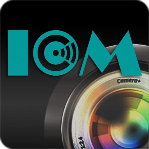 ICM智能视频监控系统 iOS App