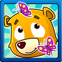 321 cute little teddy bears all fun run : Coolest Free Animal Care Games For Boys and Girls