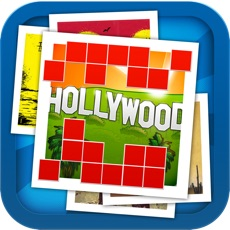 Activities of Movie Icon Pop Quiz - a trivia mania game to hi guess what's that film moviepop color logo pic!
