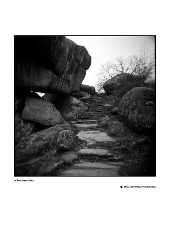 Analogue Photography Magazine screenshot-3