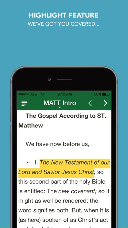 Matthew Henry Commentary with Audio - 31,102 Bible verses explained screenshot-3