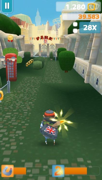 TorchRunner screenshot-4