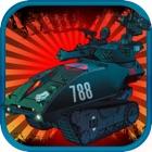 タンクアサルト無料シューティングゲーム icon