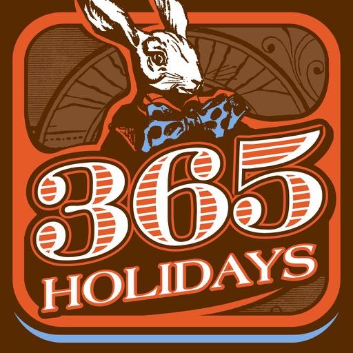 365 праздников