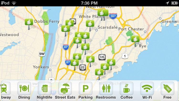 NYC Way screenshot-4