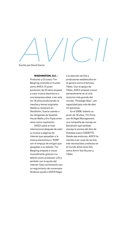 Corillo Magazine