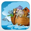Animals' Boat for Toddlers