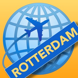 Rotterdam Travelmapp