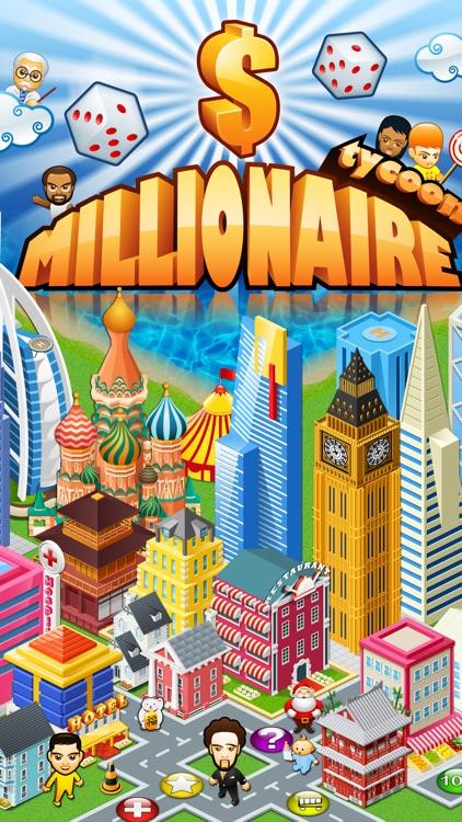 MILLIONAIRE TYCOON™