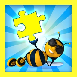 Picture Puzzles : 100+ Jigsaw Puzzle Game for Kids and Family
