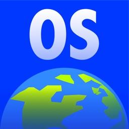 Oslo Offline Map
