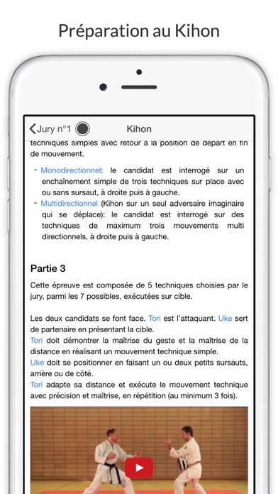 download karate apps 3