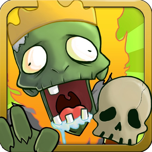 Fun Zombie king: highway to the Brain Empire Free
