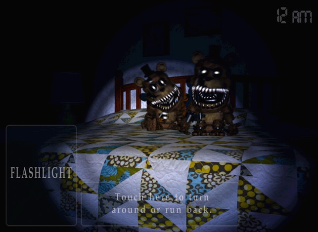 ‎Five Nights at Freddys 4