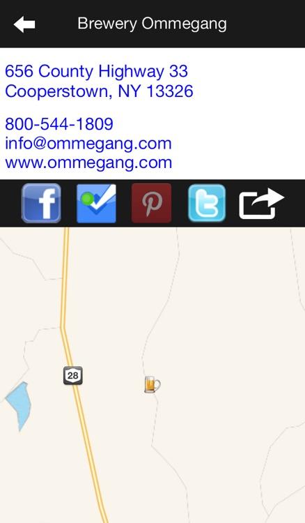 theCompass Alcohol Locator screenshot-4