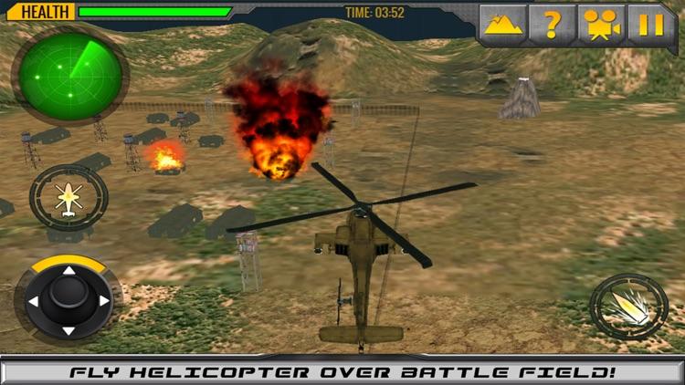 Air Force Fighter Jets Strike 3D Flight Simulator