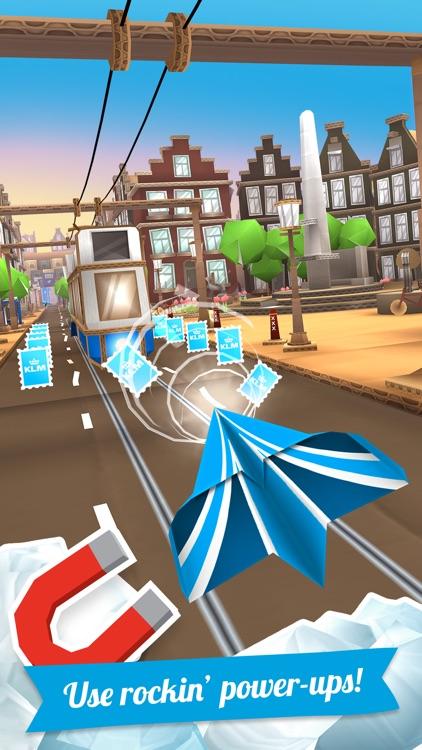 Jets - Papercraft Air-O-Batics screenshot-4
