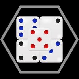 Cluster Hexagon