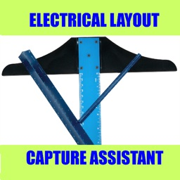 Electrical Layout Capture Assistant - iPad Edition