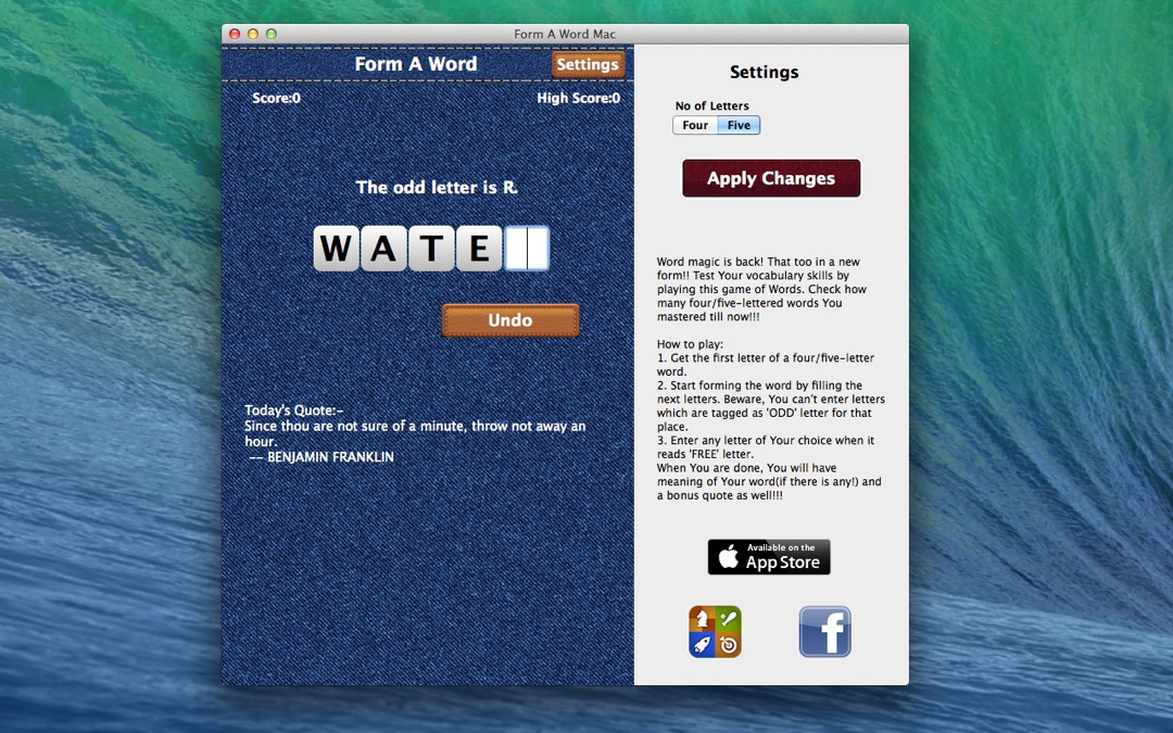 Form A Word Online Game Hack And Cheat Gehack