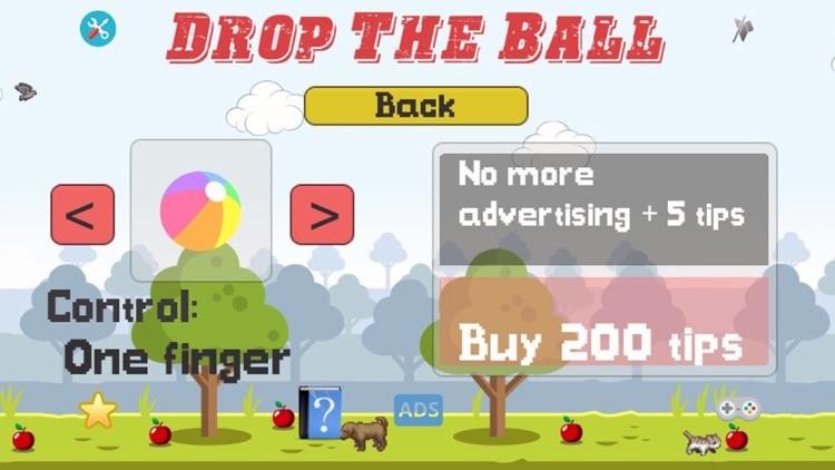 Drop The Ball screenshot-4