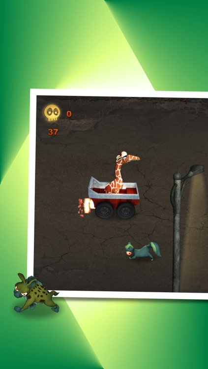 Animals vs. Zombies screenshot-3