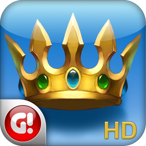 Enchanted Realm HD