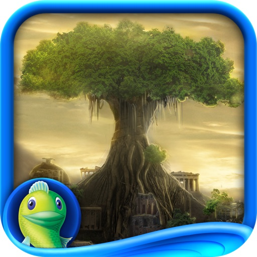 Amaranthine Voyage: The Tree of Life HD - A Hidden Object Adventure icon
