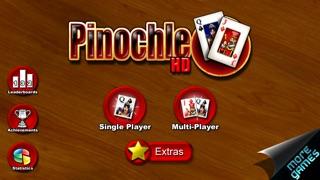 Screenshot #10 for Pinochle HD