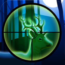 Awesome Deer Adventure Sniper Guns Hunt-ing Game By The Best Fun & Gun Shoot-ing Games For Teen-s Boy-s & Kid-s Free