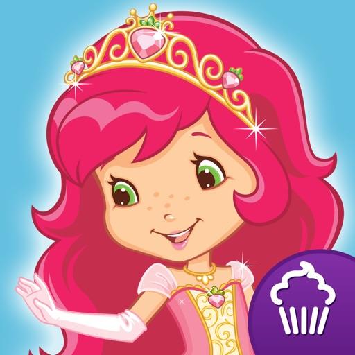 Strawberry Shortcake Berryfest Princess