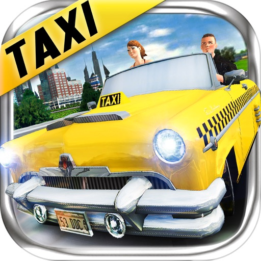 Thug Taxi Driver - AAA Star Game