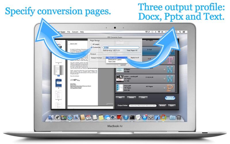 PDF Converter Super
