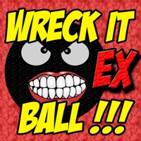 Codes for Wreck It Ball EX Hack