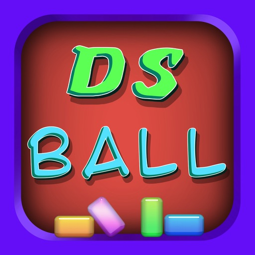 DS Ball icon