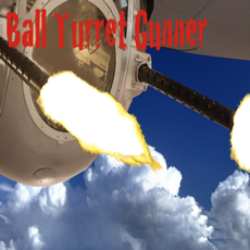 Activities of Ball Turret Gunner