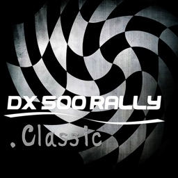 DX500RALLY.Classic