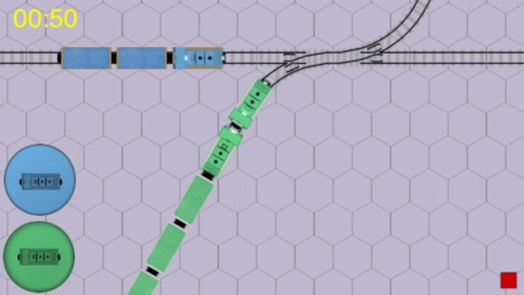 Rails & Trains screenshot-3