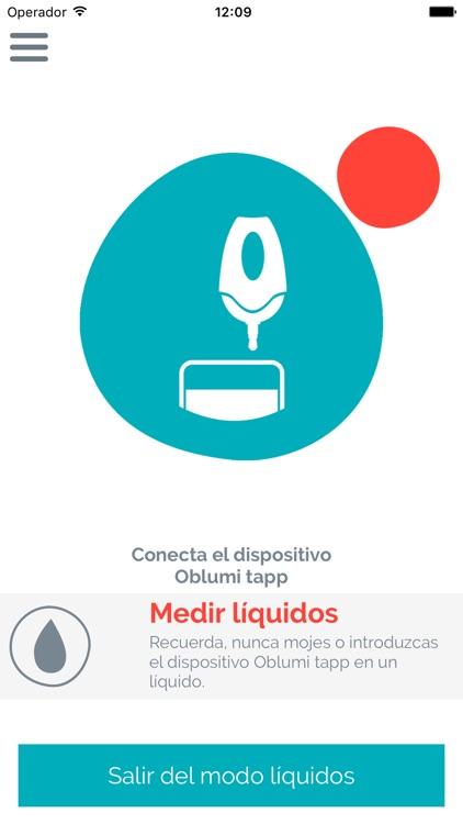 Oblumi tapp thermometer screenshot-3