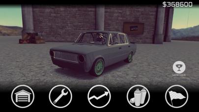 Drifting Lada Edition - Retro Car Drift and Raceのおすすめ画像3
