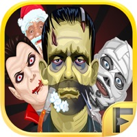 Codes for Monster Shave Salon Makeover Free - For fans of Santa Claus, Frankenstein, The Mummy & Dracula Hack