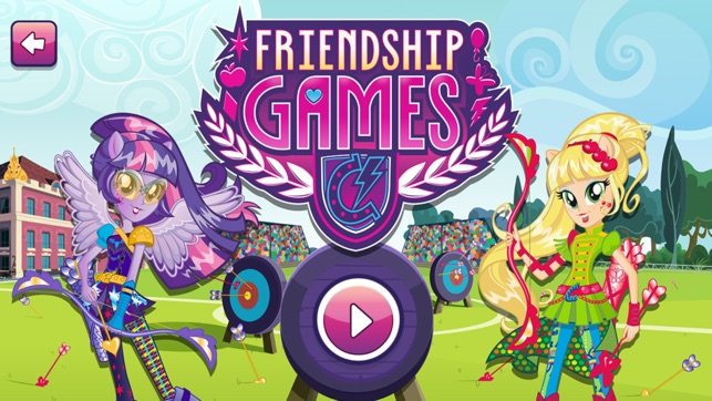 Equestria Girls on the App Store