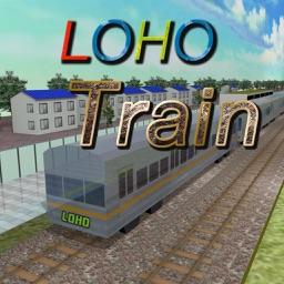LOHO Train