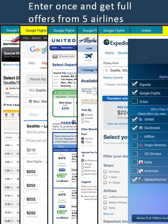 Atlanta Airport HD + Flight Tracker Premium screenshot-4