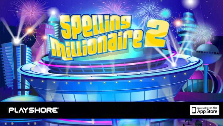Spelling Millionaire 2 screenshot-4